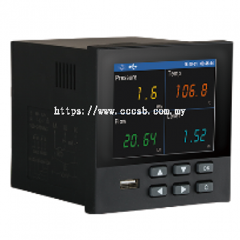 Paperless Recorder 18 Channels Input (R9600)