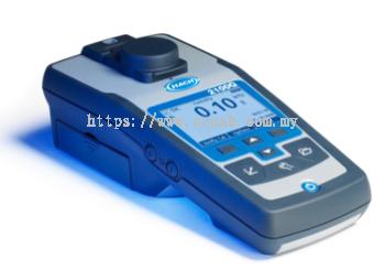 Portable Turbidimeter (2100Q)