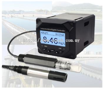Membrane Dissolved Oxygen Meter