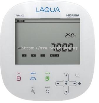 LAQUA pH 1100 / 1200 / 1300