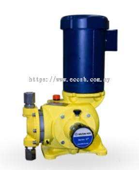 G Series/MACROY® Metering Pump