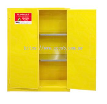 Acid/ Solvent Cabinet