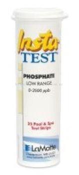 Insta-TEST® Low Range Phosphate Test Strips