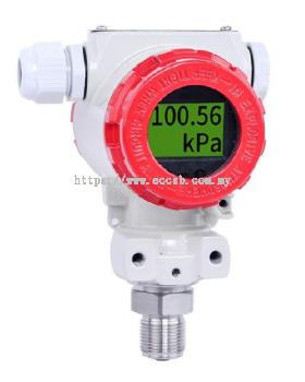 Pressure Transmitter (ECC-P400)