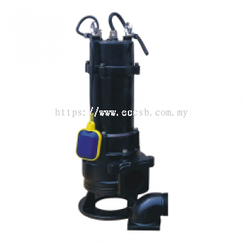 Stainless Steel Submersible Pumps, SSW Series