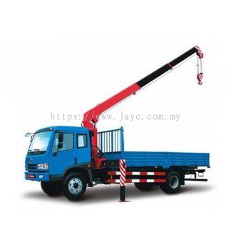3 Tonne Crane Lorry
