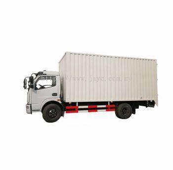 5 Tonne Cargo Lorry