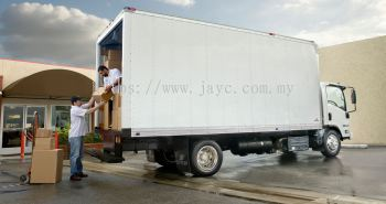 Lorry Transport Movers