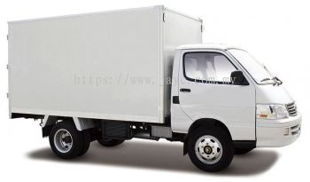 3 ton lorry (Box, Curtain, Cargo)