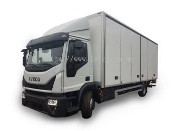 5 ton lorry (Box, Curtain, Cargo)