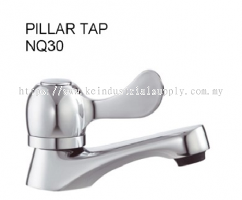 DOE NEU NQ PILLAR TAP 1/4 TURN NQ30