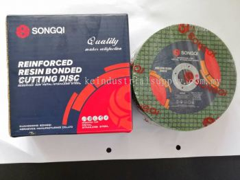 SONGQI Cutting Disc