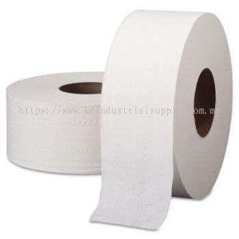 JRT Tissue Roll