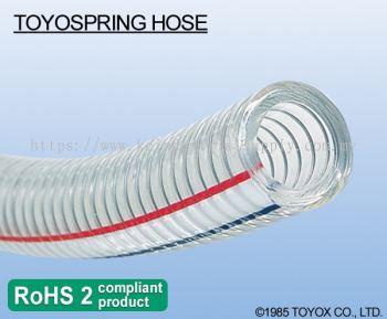 TOYOX Spring Hose