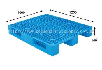 Plastic Pallet EN4-1210