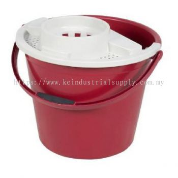 Mop Pail c/w cover (5 Gallon)