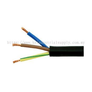3 Core Wire