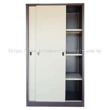 Full Height Cupboard (Sliding Door)