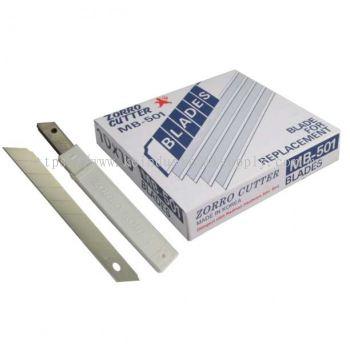 MB501- Korea Cutter Blade