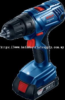 Bosch Cordless Drill / Driver GSR 180-LI 18V