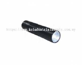 NIETZ - Super Bright Mini Torch Light C/W AA Battery