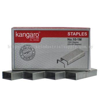 Stapler Bullet NO.10-1M (Kangaro)