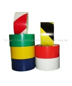 "2"" Floor Marking Tape -Colors Tape"