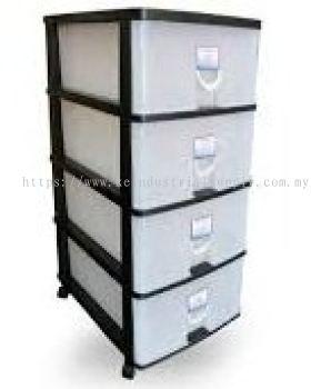 Storage Cabinet (804-4)