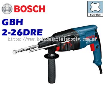 800W BOSCH GBH2-26DRE Rotary Hammer