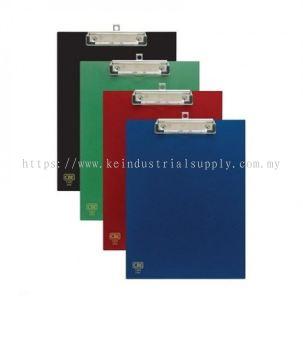 PVC Clip Board (A4)