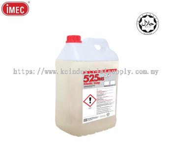 IMEC 525MS Medic Liquid Hand Soap