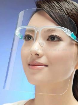 Face Shield Spectacle