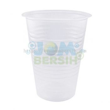 PP Cup 16oz with Lip