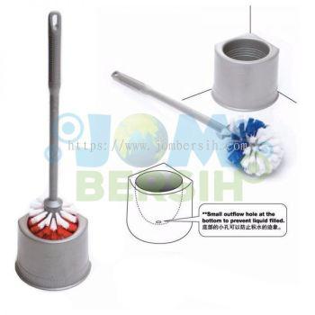 Rayaco Bowl Brush Set 2000wc