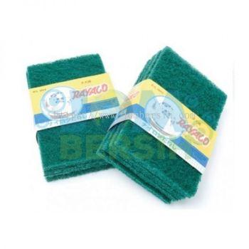 Rayaco Superior Green Pad 1017-4