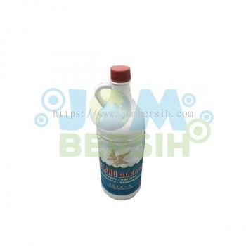 Bleach White 1 liter