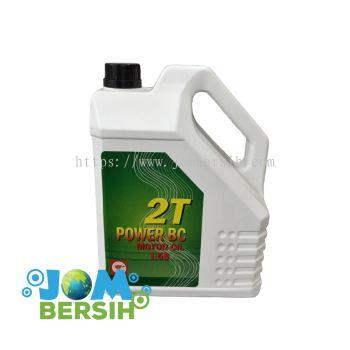 2T Oil Power BC 4liter