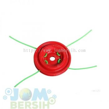 Brush Cutter ABS Trimmer Plate