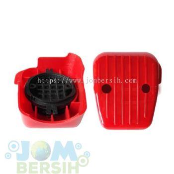 Brush Cutter Air Cleaner Assy & Element