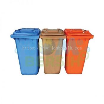 Recycle Bin 240L