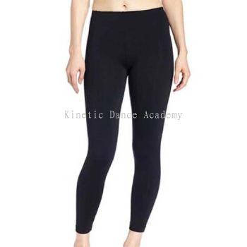 5201 - Low Waist Active Legging