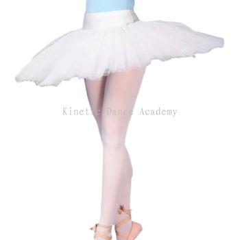 7202 - Practice Tutu Skirts Rehearsal Tutu Skirt