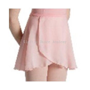 7102 - 芭蕾舞一片裙