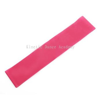 Round Exercise Band (Pink)