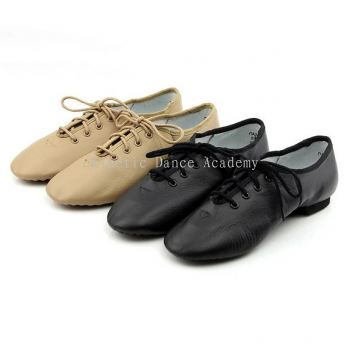 1301 - Oxford Lace-Up Jazz Shoe