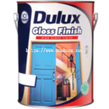 Dulux Gloss Finish