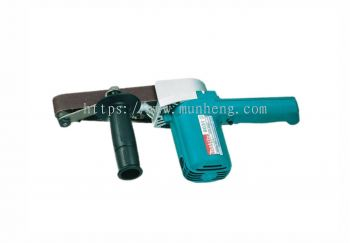 9031H-30x533mm Makita Belt Sander 656-3280ft/min 240V