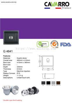 Granite Single (G 4641)