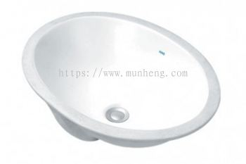 INNO-WB2006 Imperial Under Counter Basin