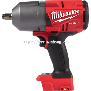 M18 FUEL™ 1/2″ HIGH TORQUE IMPACT WRENCH (M18 FHIWF12-0X)